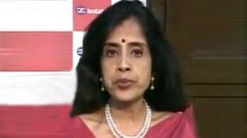 Video : Women's bank: It is inclusion by exclusion, says Shanti Ekambaram
