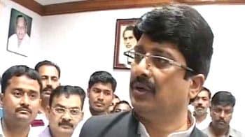 Video : Would have transferred cop, not had him killed: Raja Bhaiya