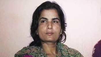 Video : मैं किसी से नहीं डरती : मृतक डीएसपी की पत्नी