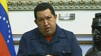 Video : Venezuelan President Hugo Chavez dies of cancer