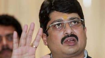 Video : UP cop's murder: CBI case against Raja Bhaiya