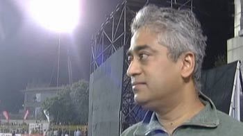 Celeb Speak: Rajdeep Sardesai