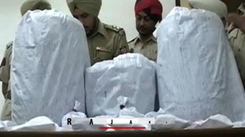 Video : The drug dons of Punjab