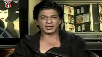 Video : King Khan's new twist to an old sports adage!