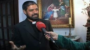 Video : 67 cardinals will vote for the 1st time at the conclave, Father Theodore Mascarenhas tells NDTV