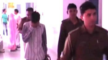 Video : School girl attempts suicide, alleges friend molested her