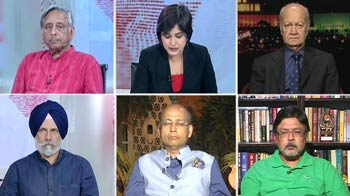 Video : Is India's counter-resolution against Pak enough?