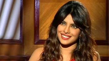 Video : I don't like judgemental people: Priyanka
