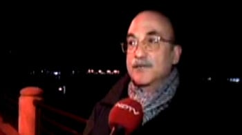 Video : We'd like to invite fishermen's children to Italy, says Mayor