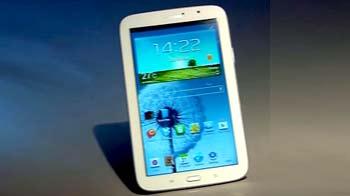 Video : Samsung unveils its Galaxy Note 510