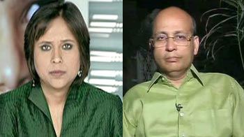 Video : Foreign policy dictated by UPA's desperation for survival?