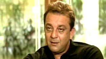 Video : Losing freedom is the worst thing: Sanjay Dutt (Aired on: July 31, 2007)