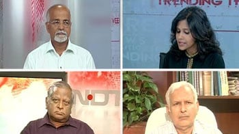 Video : CBI: tool to score political points?