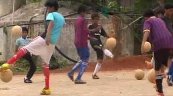 Video : Kerala yet to wake up to its fitness problems