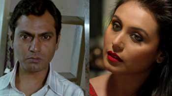 Trailer: Bombay Talkies