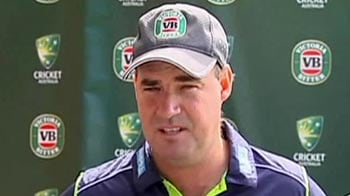 We are disappointed but hope to move forward: Mickey Arthur