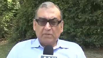 Video : Will continue to seek pardon for Sanjay Dutt: Justice Katju