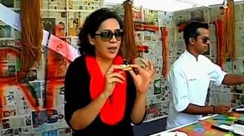 Video : Taste of Mumbai