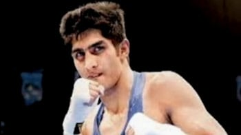 Video : Sports Ministry asks NADA to conduct drug test on Vijender
