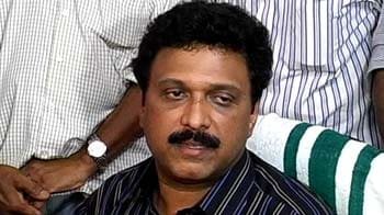 Video : Kerala minister Ganesh Kumar resigns after allegations of physical abuse by wife