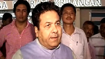 Video : IPL chairman Shukla slams opposition