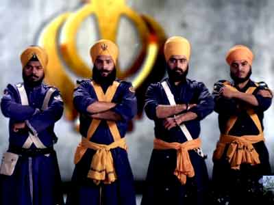 Video : Controversy over Punjabi film, song glorifying militant on death row