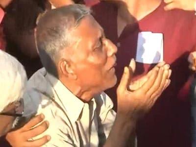 Video : Kolkata student's death: family wants CBI probe