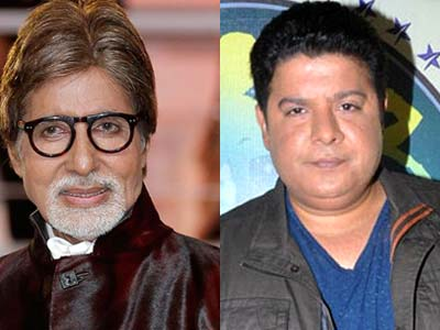 Video : Amitabh Bachchan to star in Sajid Khan's film