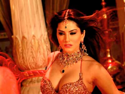 First look: Sunny Leone's item number Laila from Shootout At Wadala