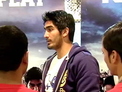 Video : Vijender dropped from tournaments in Cyprus, Cuba