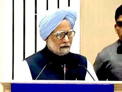 Video : Government acted fast after outrage over Delhi gang-rape: PM