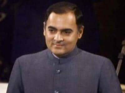 Video : Congress dismisses WikiLeaks on Rajiv Gandhi; come clean, says BJP