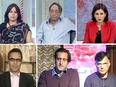 Video : Do spy agencies dictate Kashmir policy?