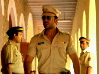 Video : New hurdle for <i>Zanjeer</i>'s remake