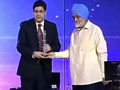 Video : Growth Champion Award Winner - IT: Cognizant