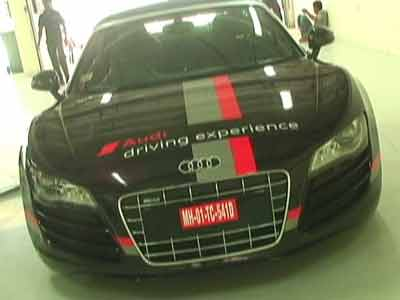 Video : Amaze arrives, R8 at BIC and more