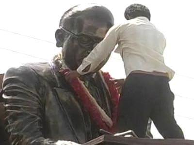 Video : Untouchability a reality in 21st century India