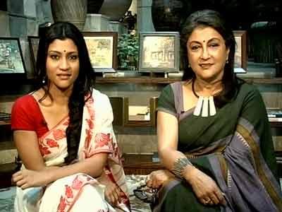 Aparna Sen is a hard taskmaster: Konkona