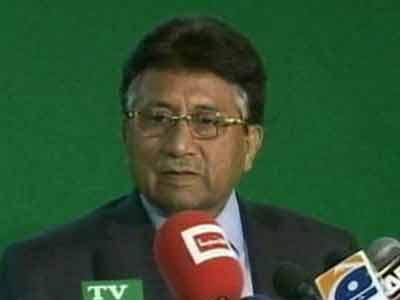 Video : General Pervez Musharraf: fugitive from justice?