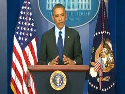Video : Barack Obama vows answers after Boston bombing suspect held