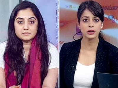 Video : Shut the sexist-sloganeering up: Cops told to wear bangles