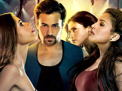 Video : Changing face of horror in Bollywood