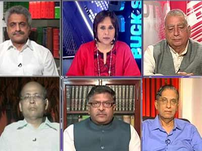 Video : From CBI to JPC: UPA responsible for collapse of institutions?