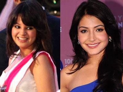 Video : Anushka Sharma, Sakshi Dhoni new best friends?