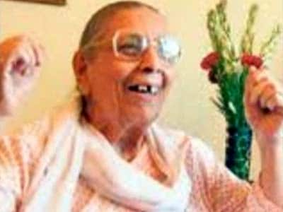 Legendary singer Shamshad Begum dies at 94