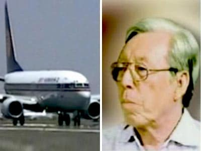Video : Jet-Etihad deal will funnel out Indian traffic into Abu Dhabi: former DGCA