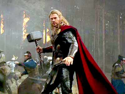 Trailer - Thor: The Dark World