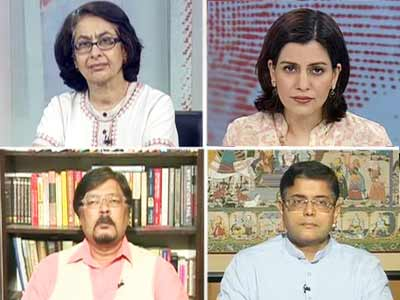 Video : CBI embarrassment for UPA: Should the PM also take responsibility?