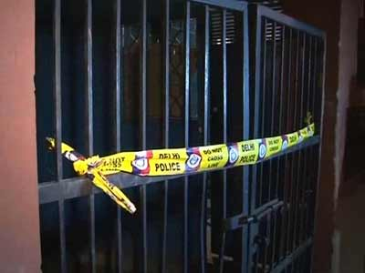 Video : 6-yr-old girl allegedly raped, left with slit throat near a public toilet