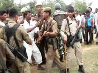 Video : Two killed, seven injured in police firing in Assam, curfew in Goalpara